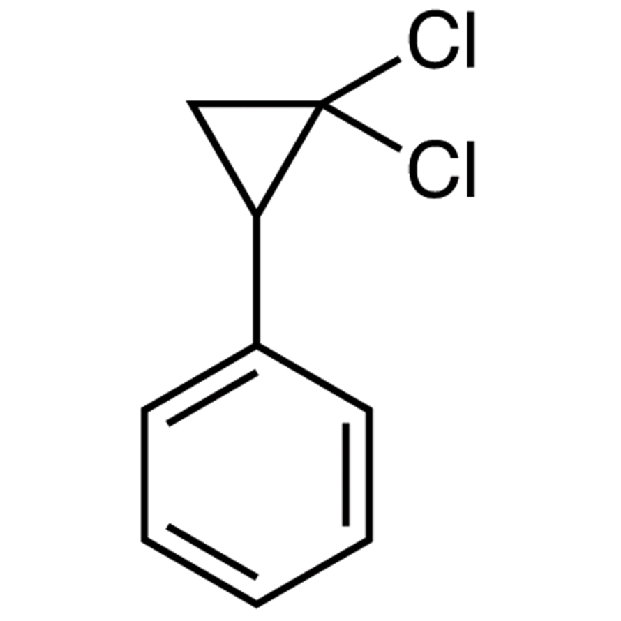 (2,2-Dichlorocyclopropyl)benzene