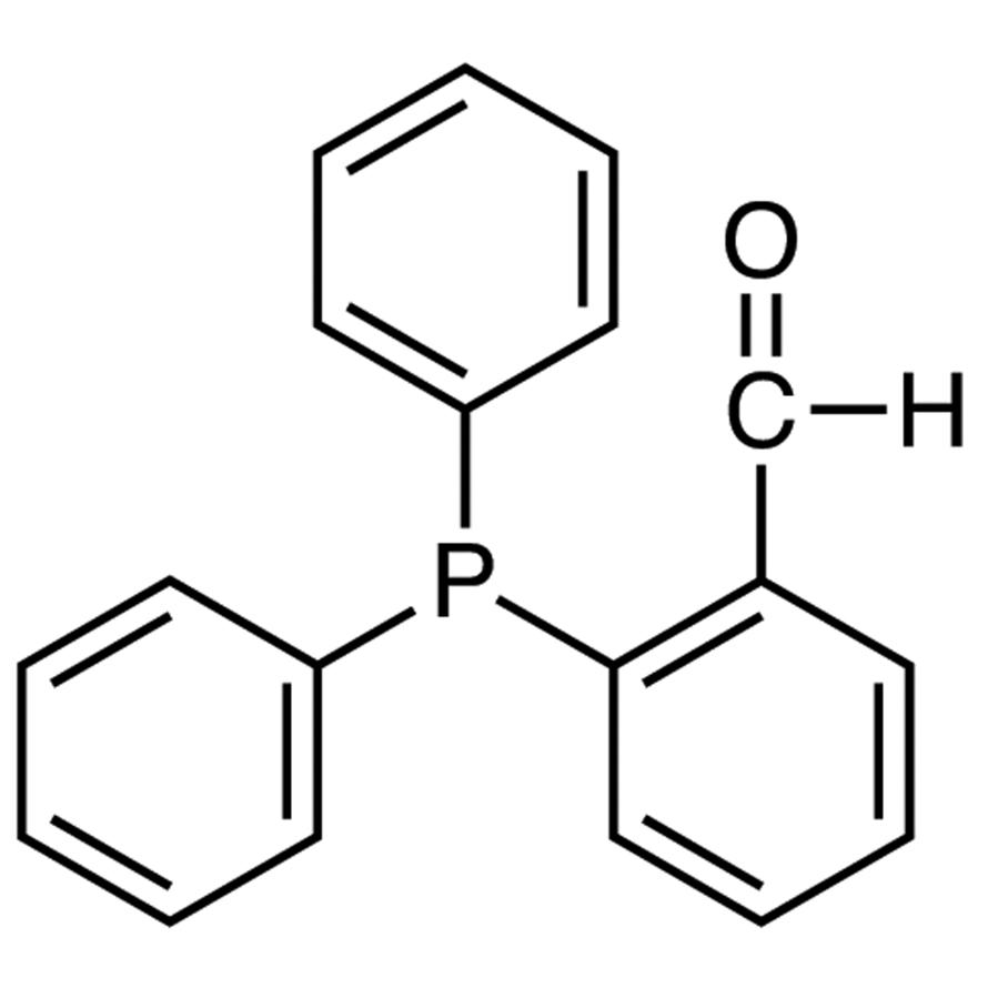 2-(Diphenylphosphino)benzaldehyde