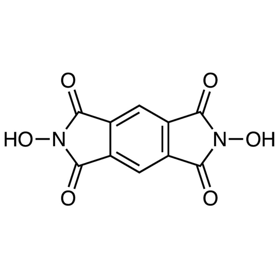 N,N'-Dihydroxypyromellitimide