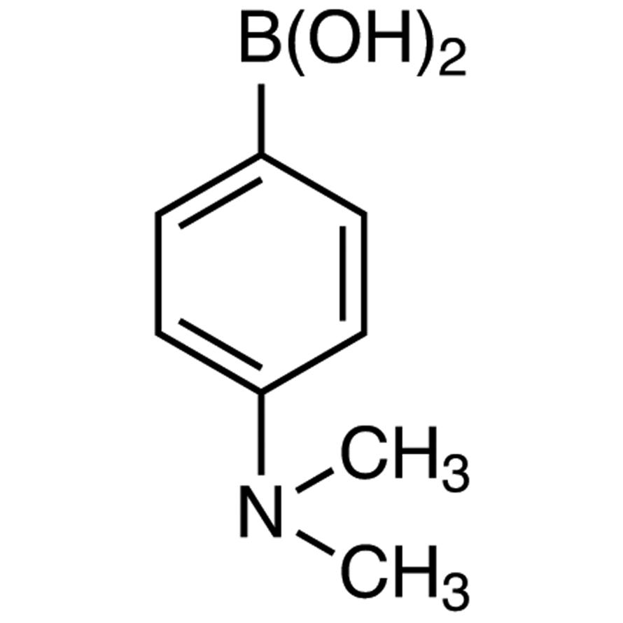 4-(Dimethylamino)phenylboronic Acid (contains varying amounts of Anhydride)