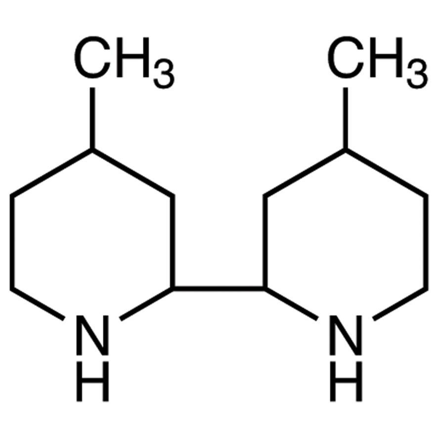 4,4'-Dimethyl-2,2'-bipiperidine (mixture of isomers)