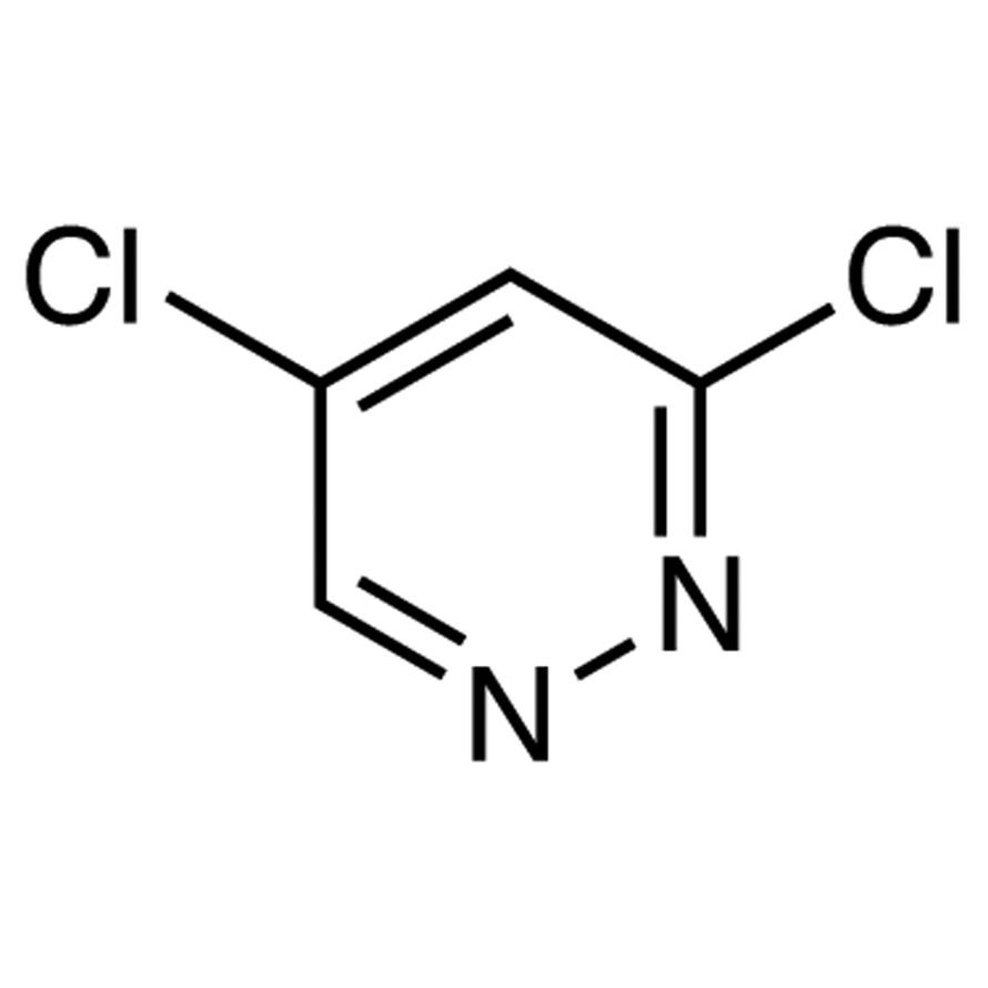 3,5-Dichloropyridazine