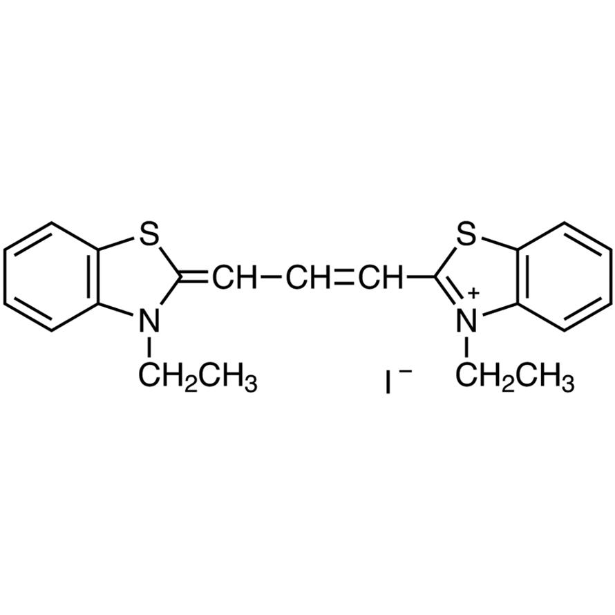 3,3'-Diethylthiacarbocyanine Iodide