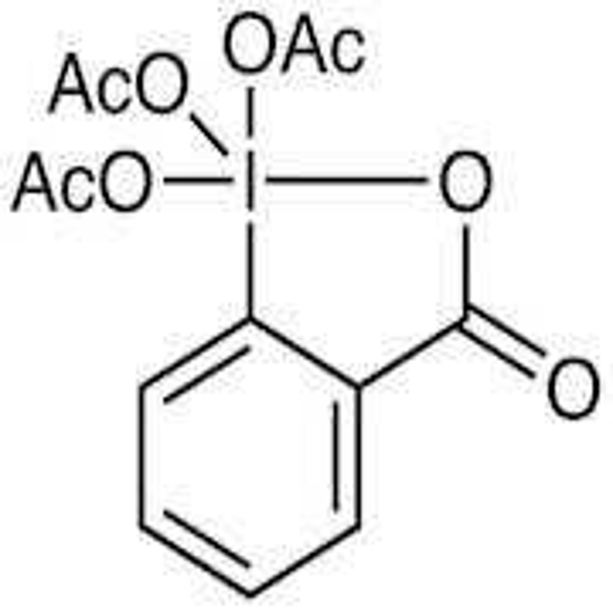 Dess-Martin Periodinane (8-12% in Dichloromethane)