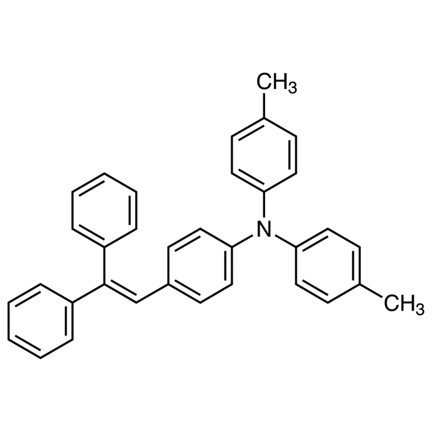 4-(2,2-Diphenylethenyl)-N,N-di(p-tolyl)aniline
