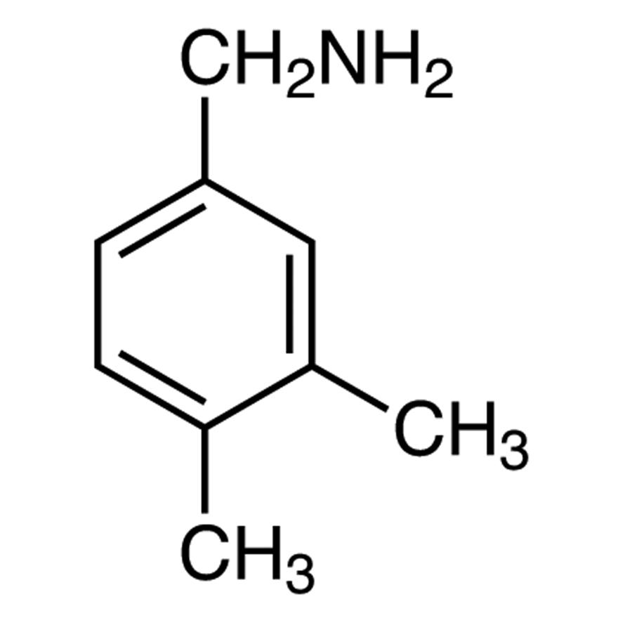 3,4-Dimethylbenzylamine