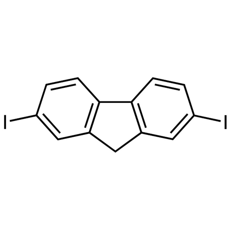 2,7-Diiodofluorene