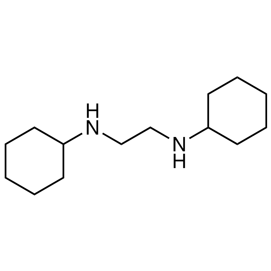 N,N'-Dicyclohexyl-1,2-ethanediamine