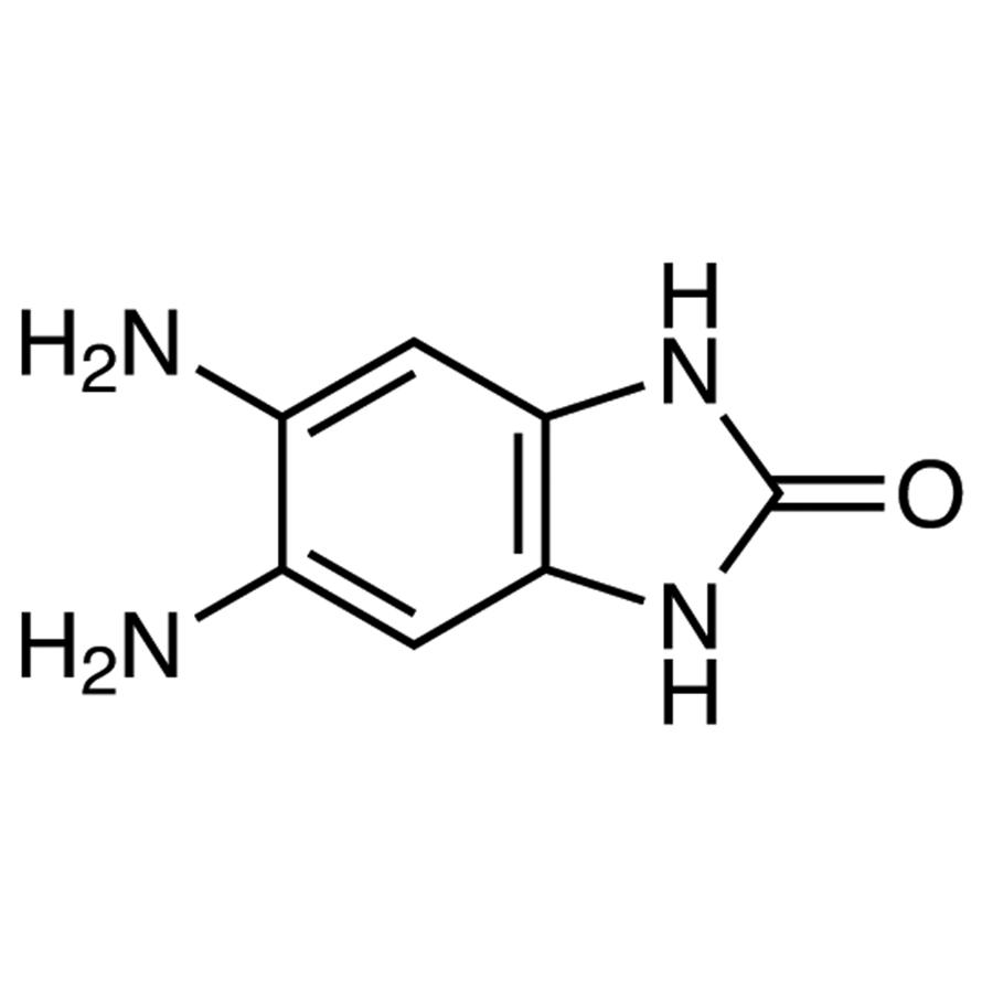 5,6-Diaminobenzimidazolinone