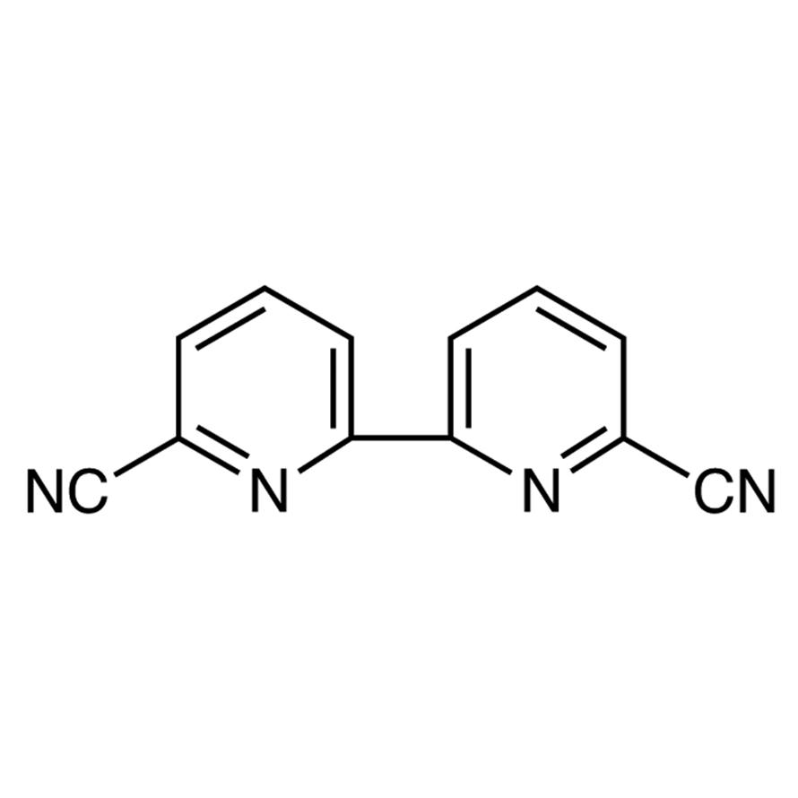 6,6'-Dicyano-2,2'-bipyridyl