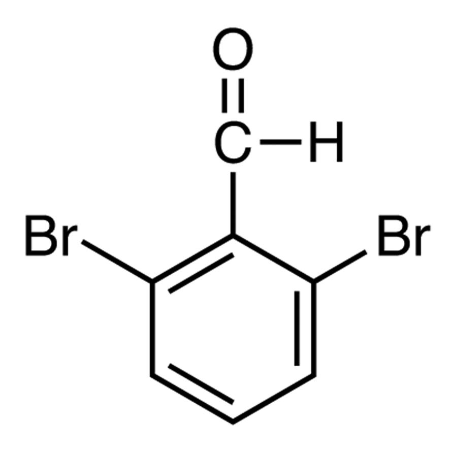 2,6-Dibromobenzaldehyde
