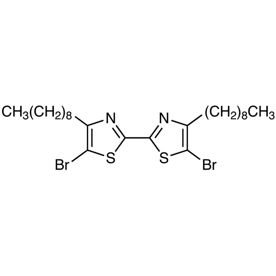 5,5'-Dibromo-4,4'-dinonyl-2,2'-bithiazole
