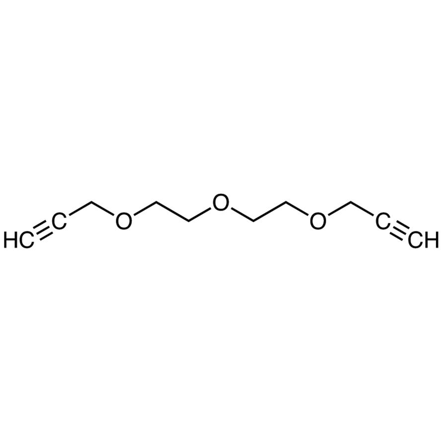 Diethylene Glycol Bis(2-propynyl) Ether