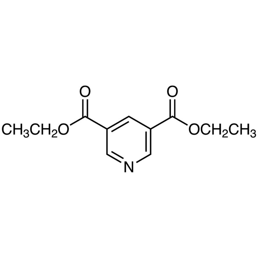 Diethyl 3,5-Pyridinedicarboxylate