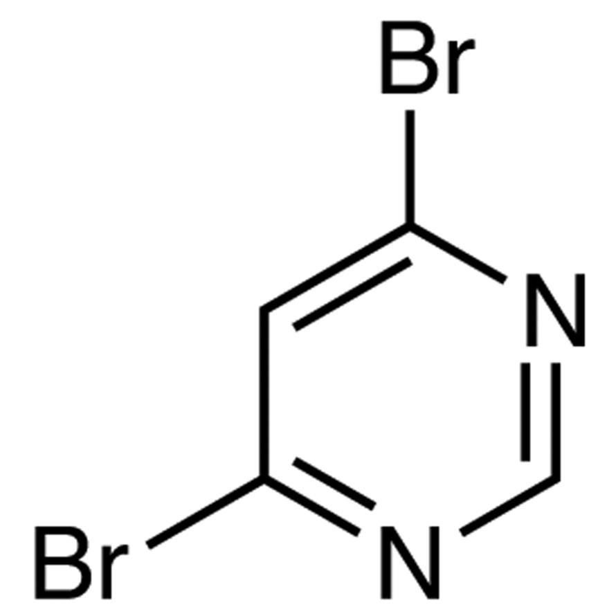 4,6-Dibromopyrimidine