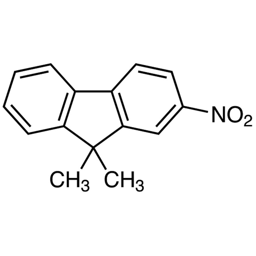 9,9-Dimethyl-2-nitrofluorene