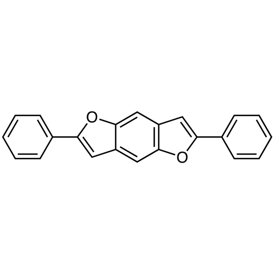 2,6-Diphenylbenzo[1,2-b:4,5-b']difuran