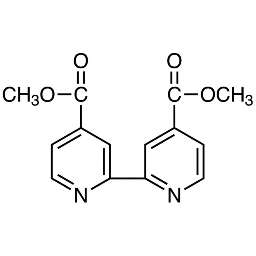 Dimethyl 2,2'-Bipyridine-4,4'-dicarboxylate
