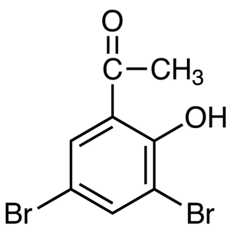 3',5'-Dibromo-2'-hydroxyacetophenone