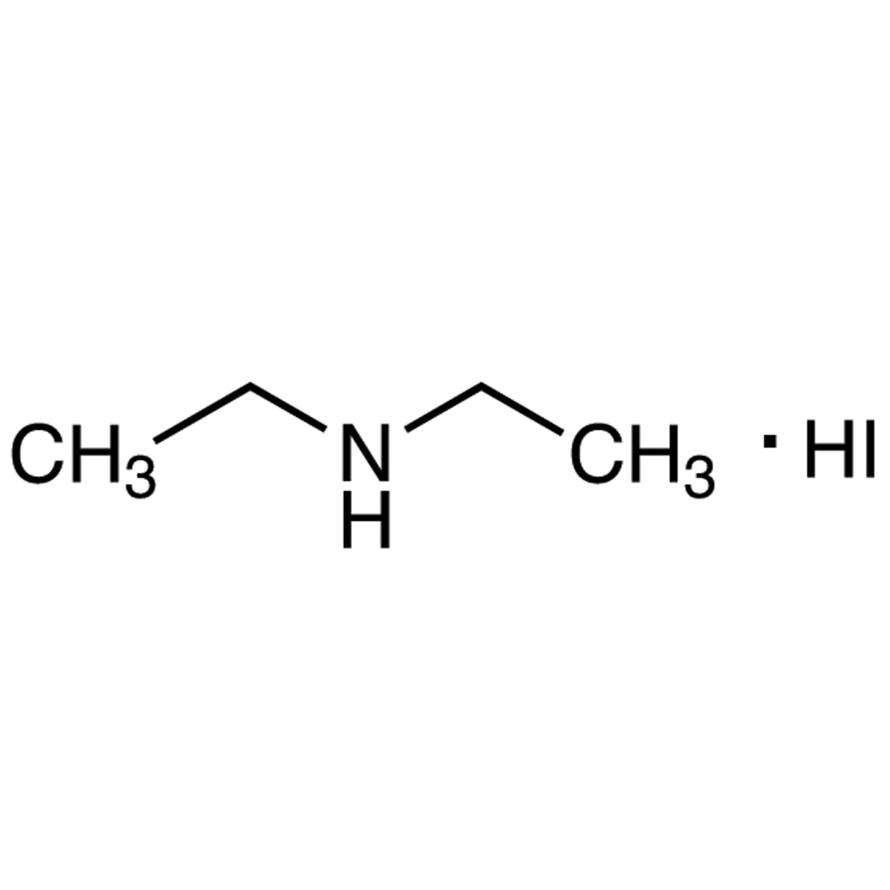 Diethylamine Hydroiodide
