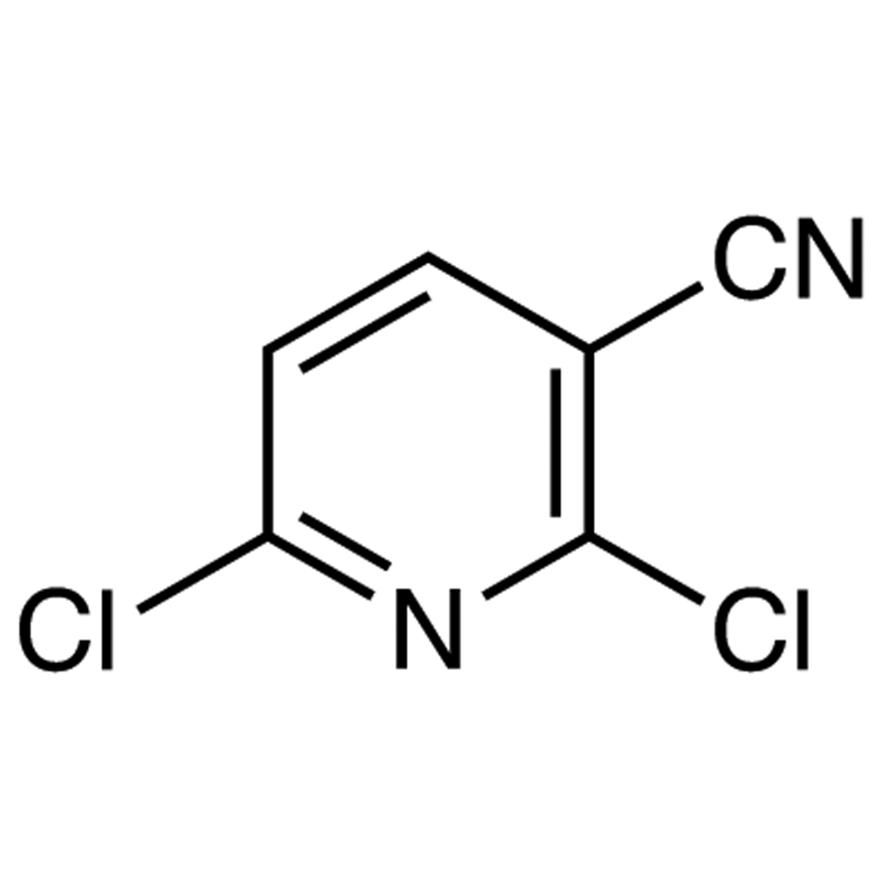 2,6-Dichloro-3-cyanopyridine