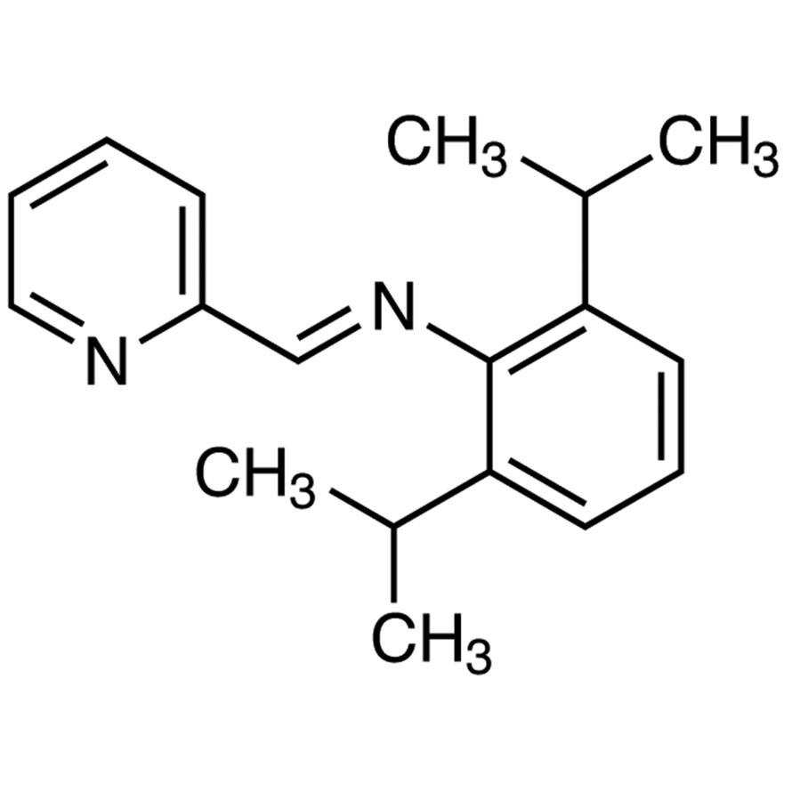 trans-2,6-Diisopropyl-N-(2-pyridylmethylene)aniline
