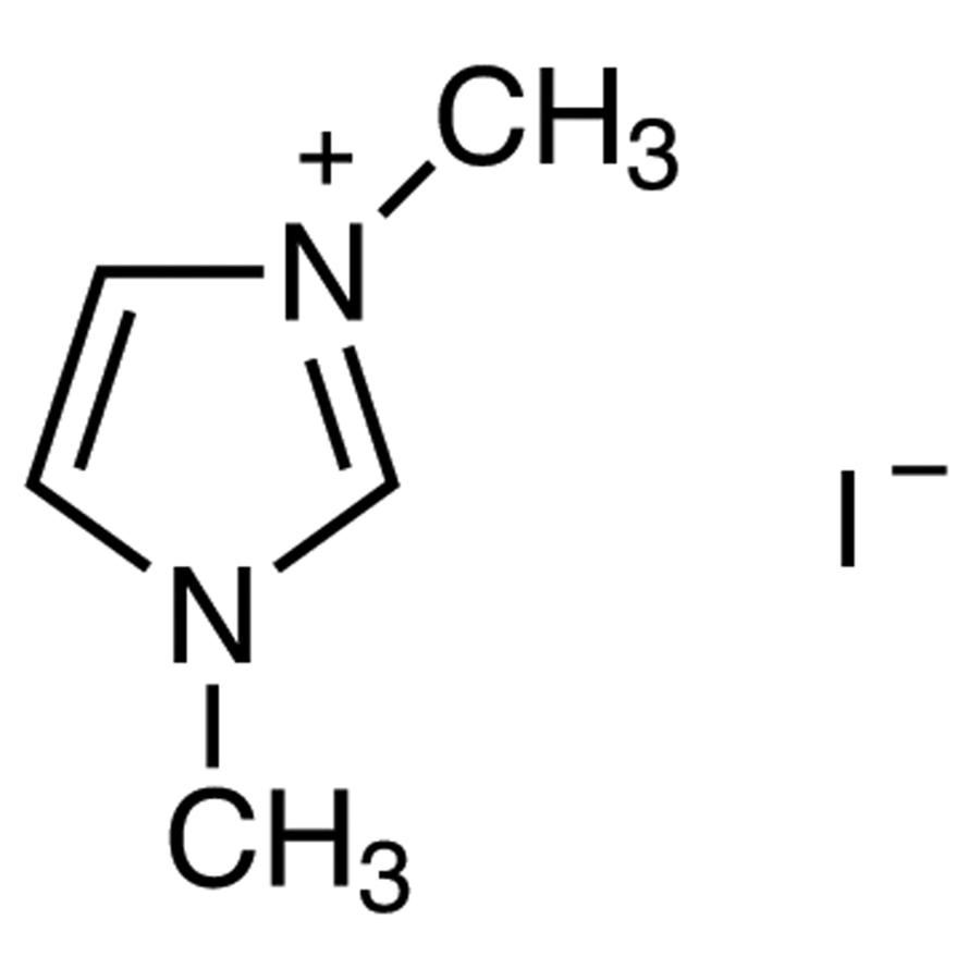 1,3-Dimethylimidazolium Iodide