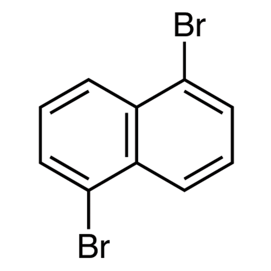 1,5-Dibromonaphthalene