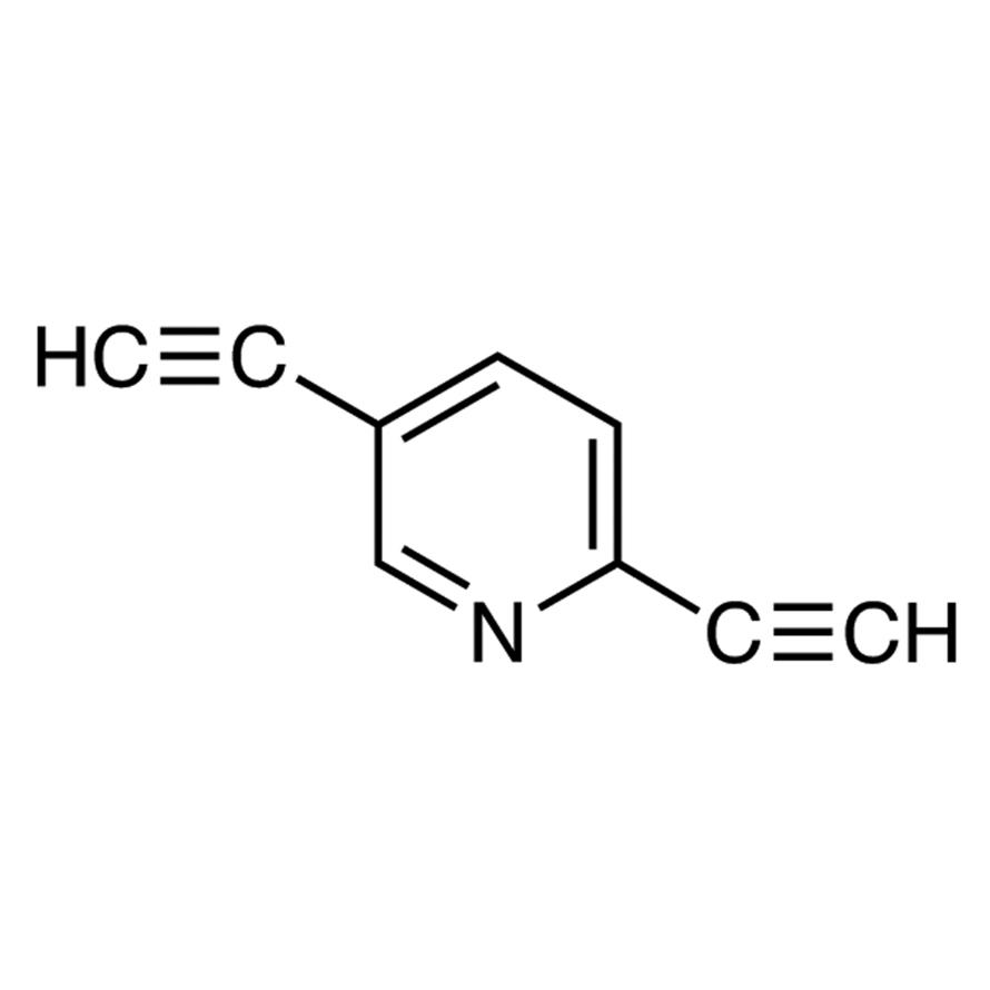 2,5-Diethynylpyridine