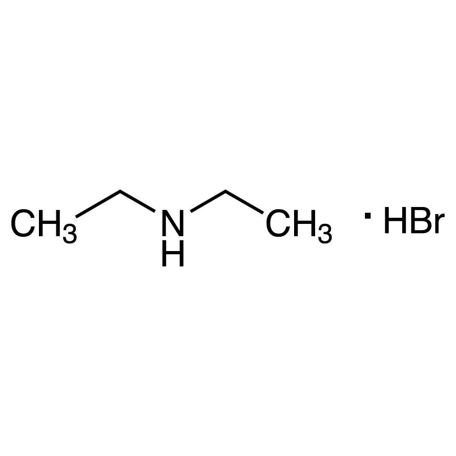 Diethylamine Hydrobromide