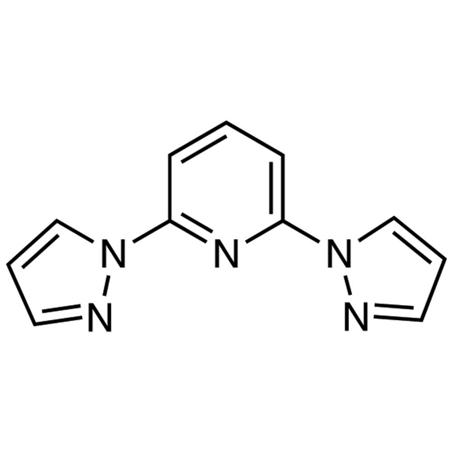 2,6-Di(1-pyrazolyl)pyridine