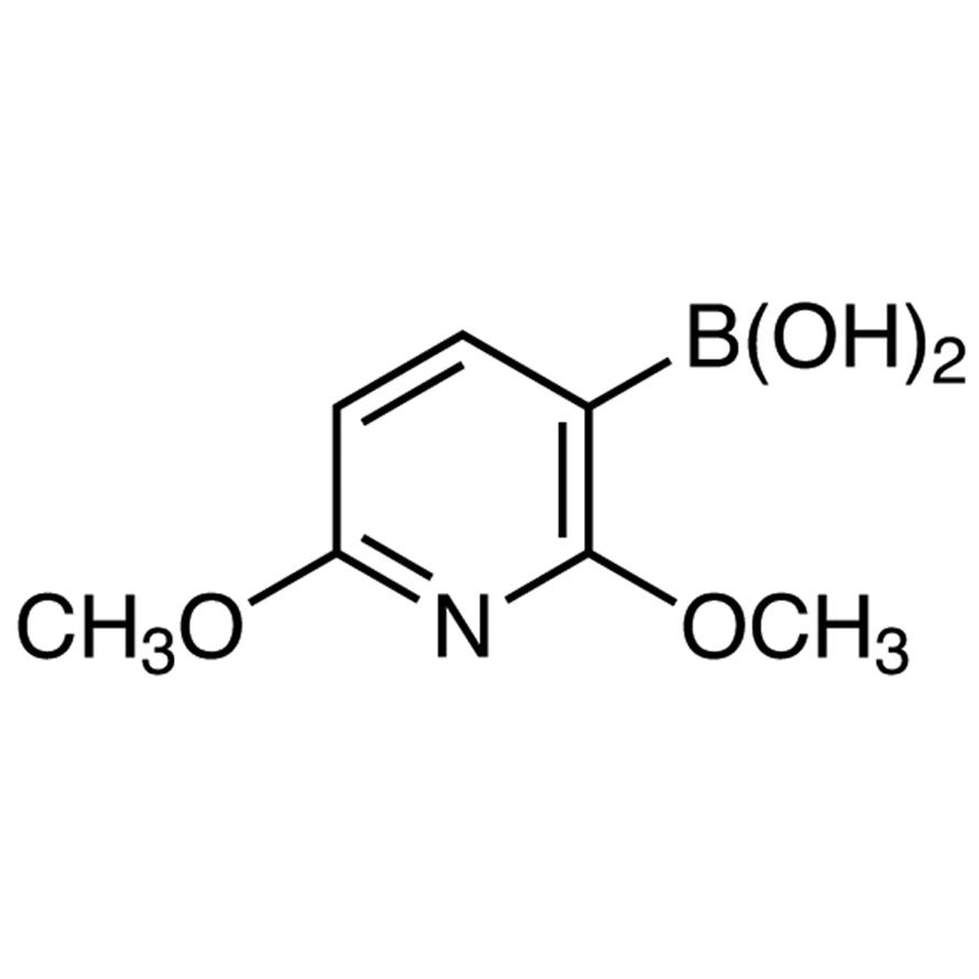 2,6-Dimethoxypyridine-3-boronic Acid (contains varying amounts of Anhydride)