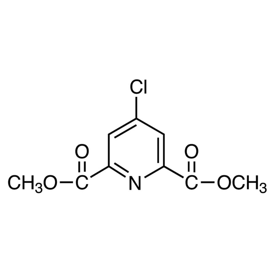 Dimethyl 4-Chloro-2,6-pyridinedicarboxylate