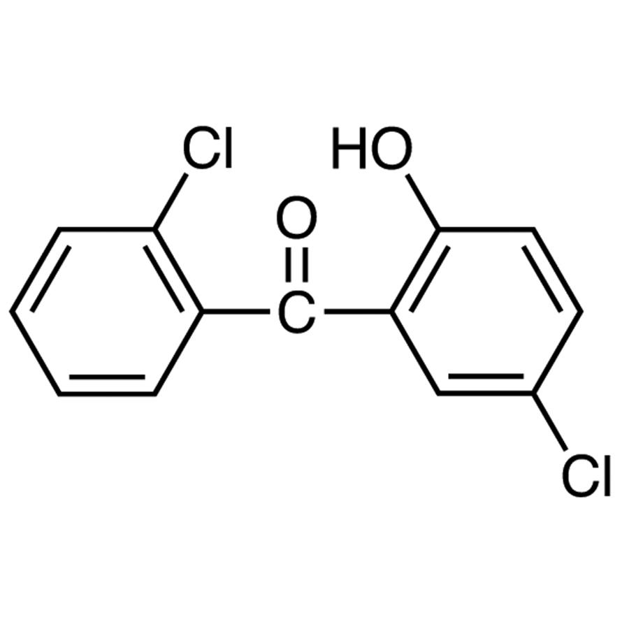 2',5-Dichloro-2-hydroxybenzophenone