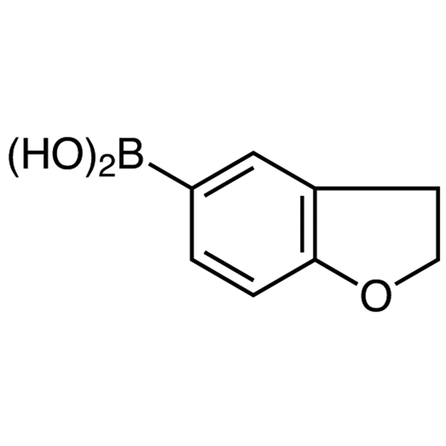 2,3-Dihydrobenzofuran-5-boronic Acid (contains varying amounts of Anhydride)