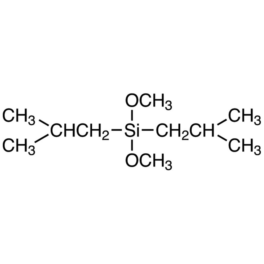 Diisobutyldimethoxysilane