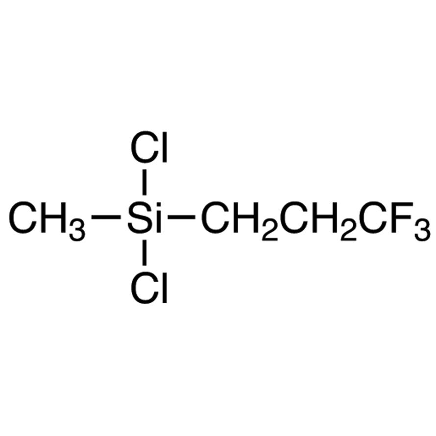Dichloro(methyl)(3,3,3-trifluoropropyl)silane