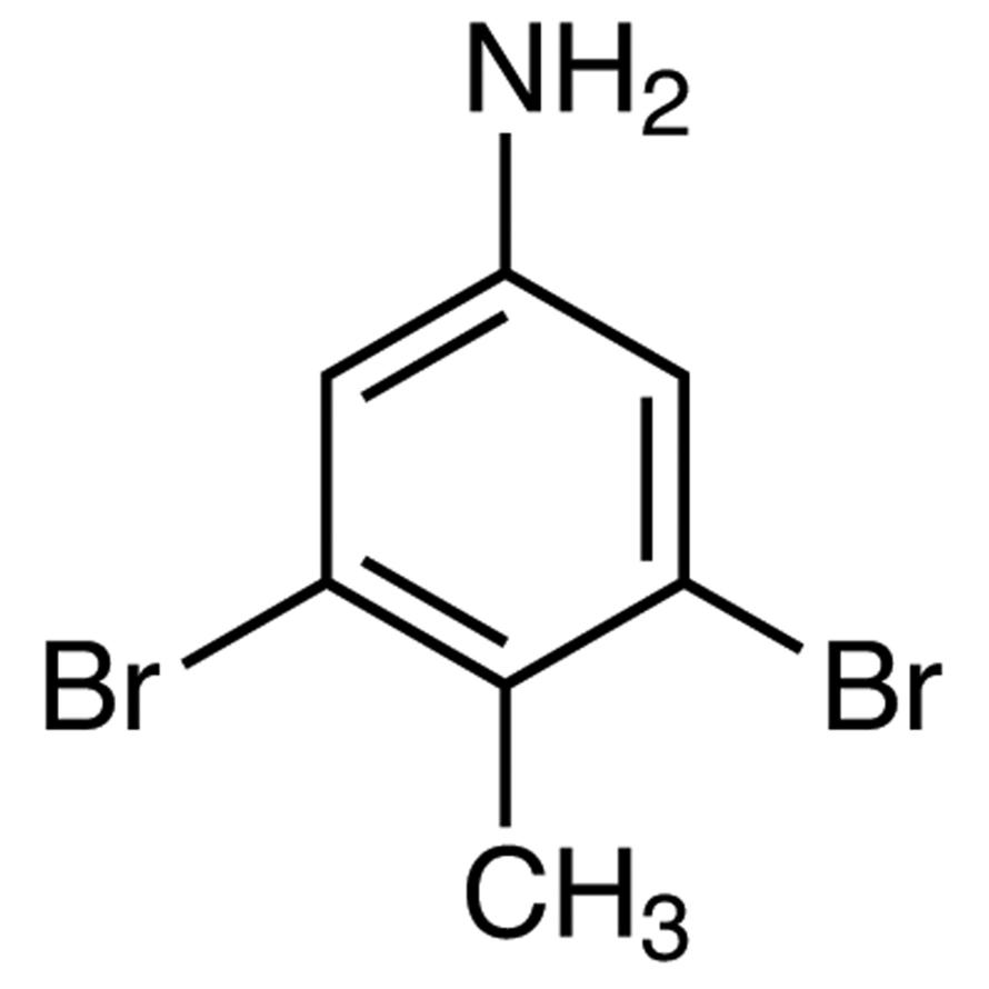 3,5-Dibromo-4-methylaniline
