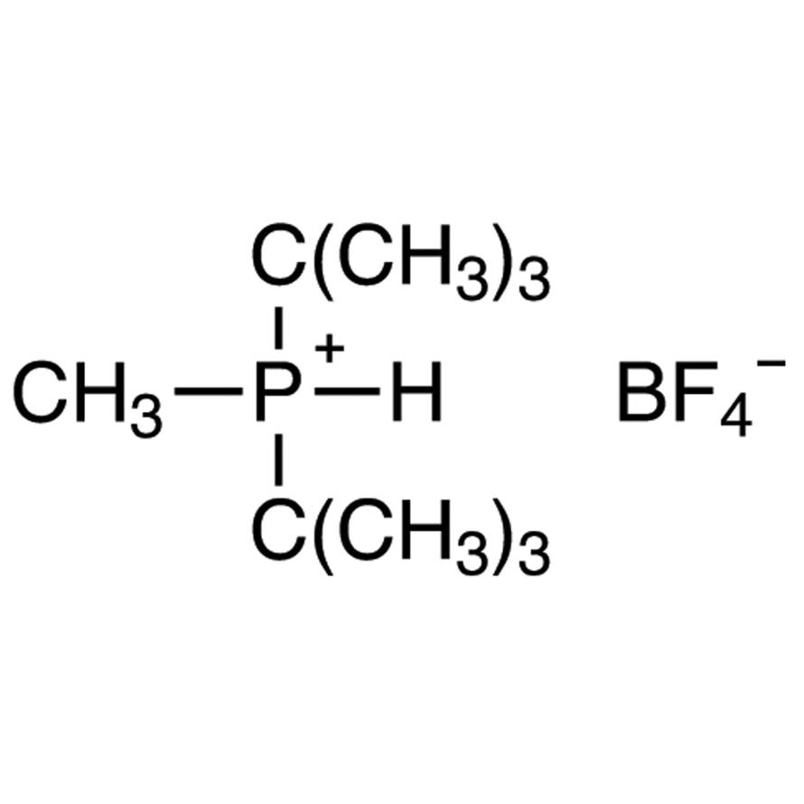 Di-tert-butyl(methyl)phosphonium Tetrafluoroborate