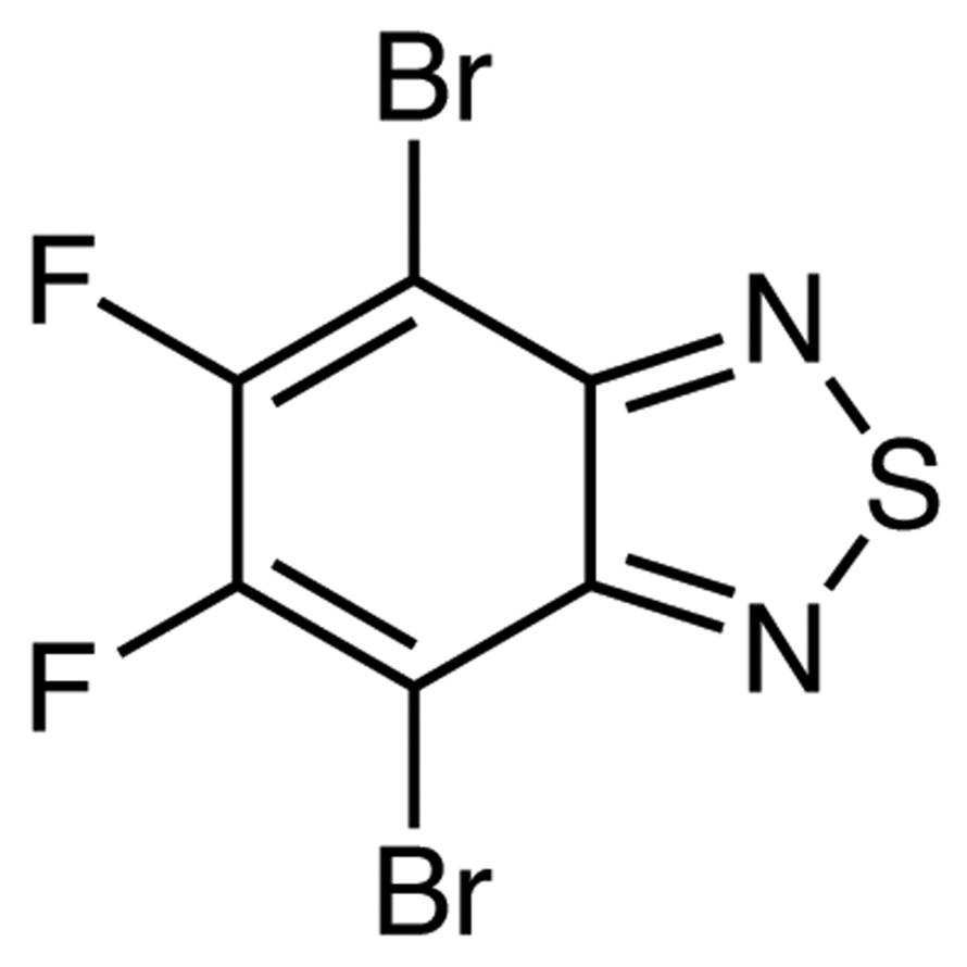 4,7-Dibromo-5,6-difluoro-2,1,3-benzothiadiazole