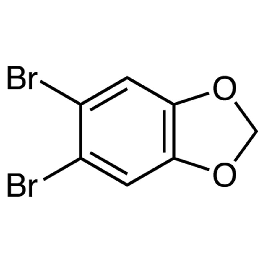 5,6-Dibromo-1,3-benzodioxole