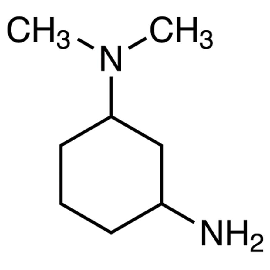 N,N-Dimethyl-1,3-cyclohexanediamine (cis- and trans- mixture)