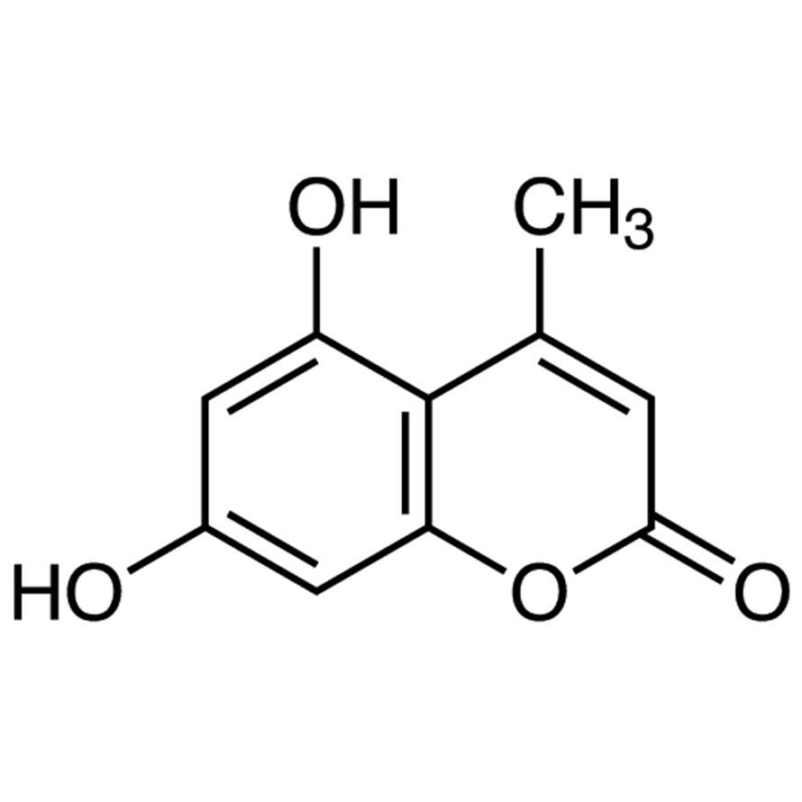 5,7-Dihydroxy-4-methylcoumarin