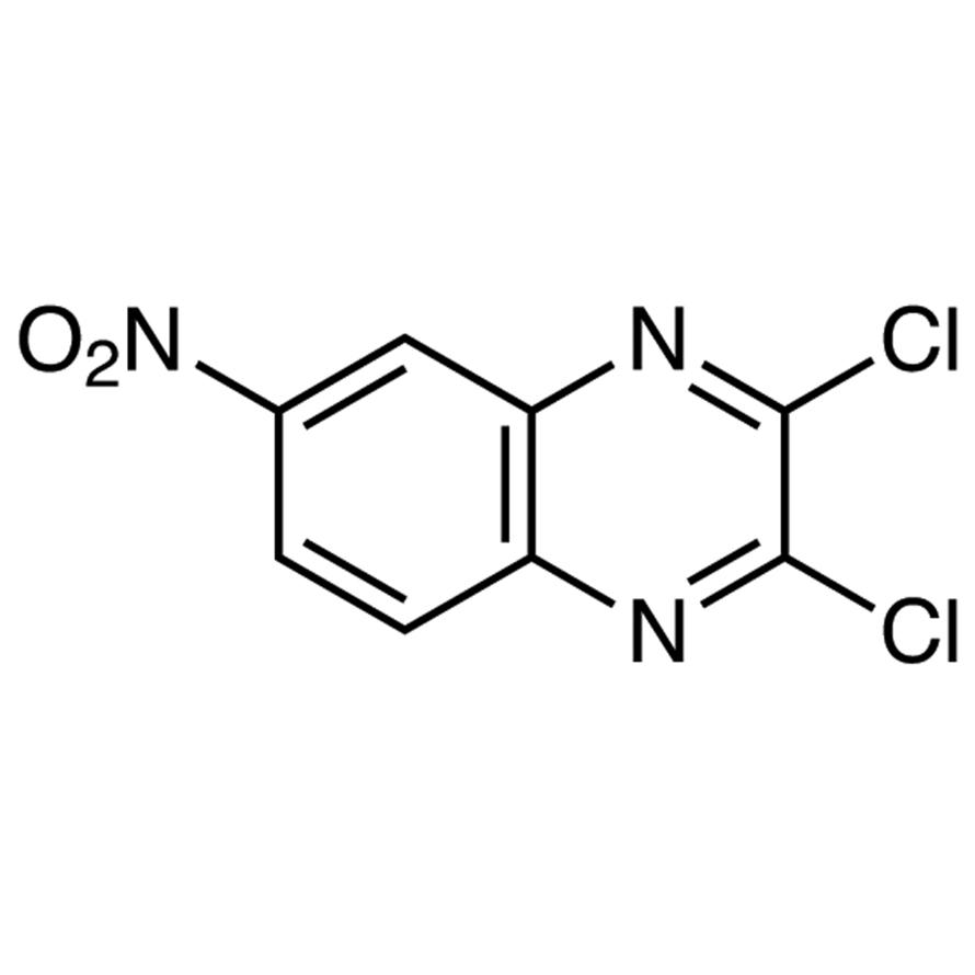 2,3-Dichloro-6-nitroquinoxaline