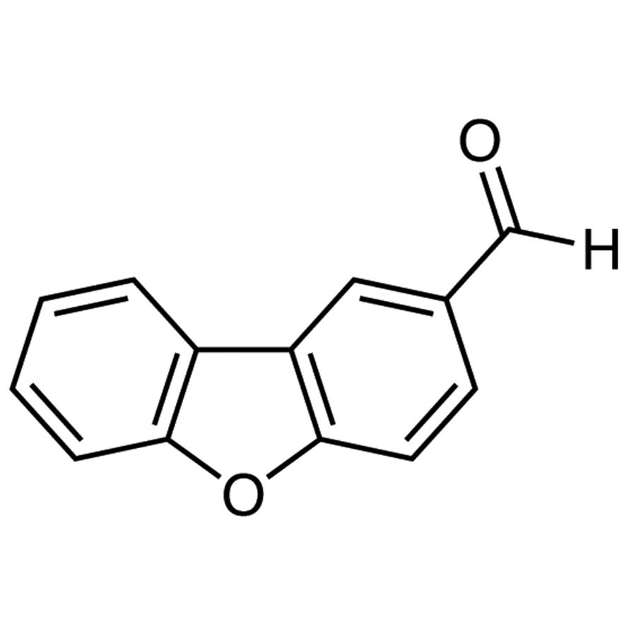 Dibenzofuran-2-carboxaldehyde
