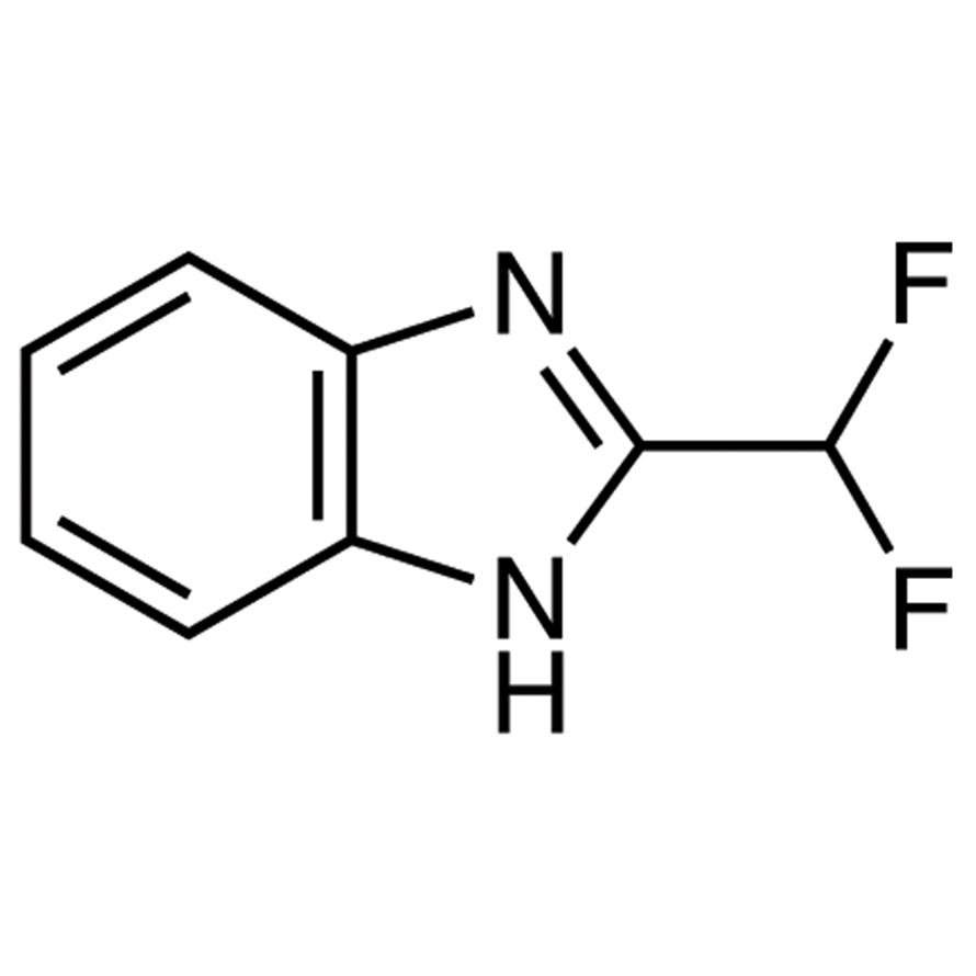 2-(Difluoromethyl)benzimidazole