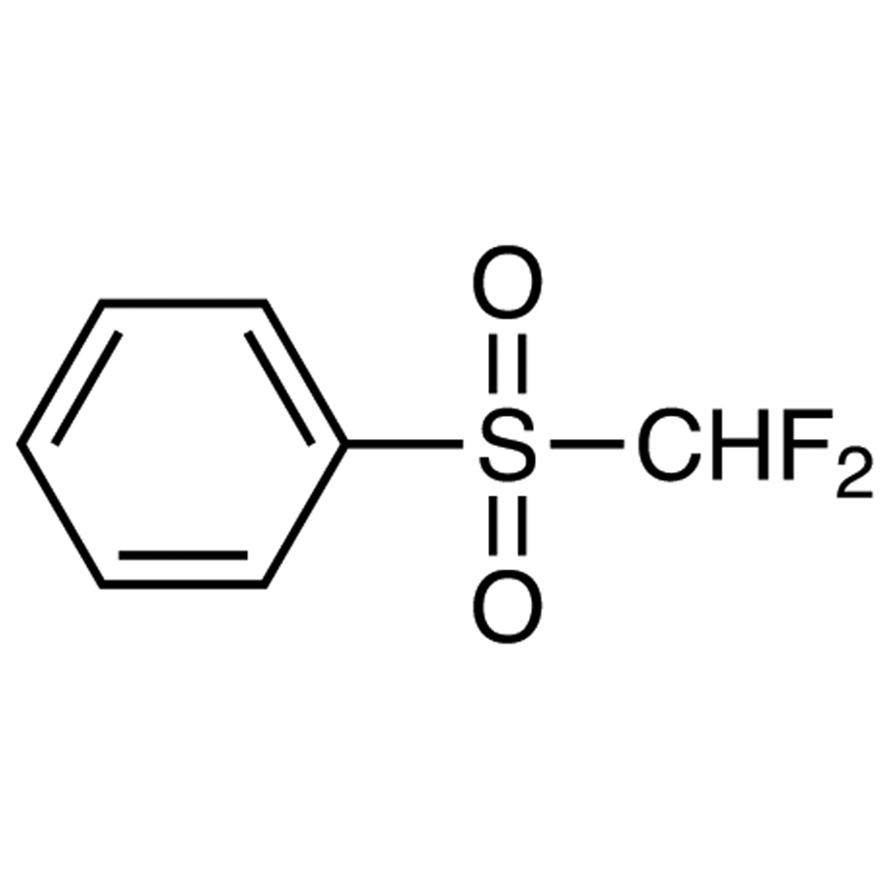 Difluoromethyl Phenyl Sulfone