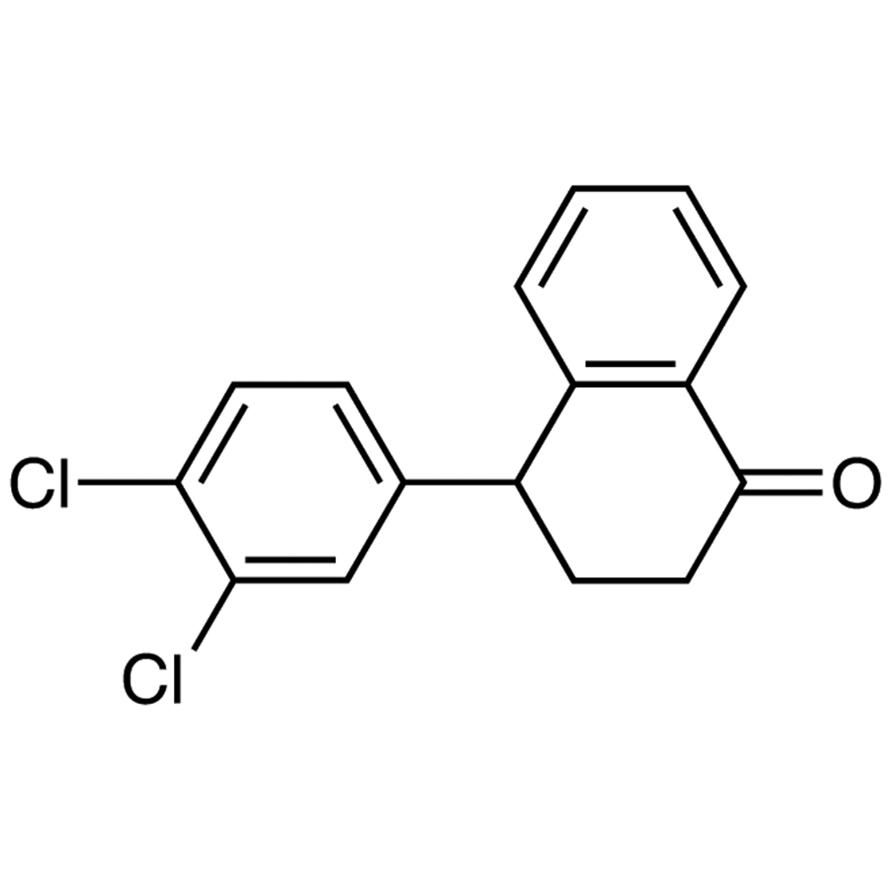 4-(3,4-Dichlorophenyl)-1-tetralone