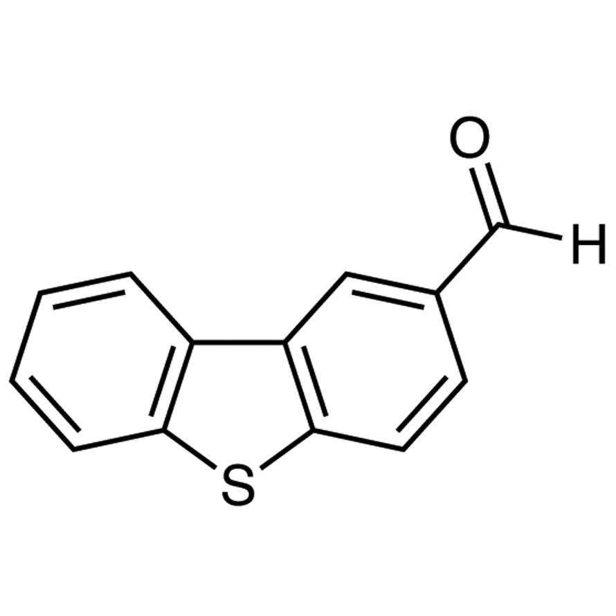 Dibenzothiophene-2-carboxaldehyde
