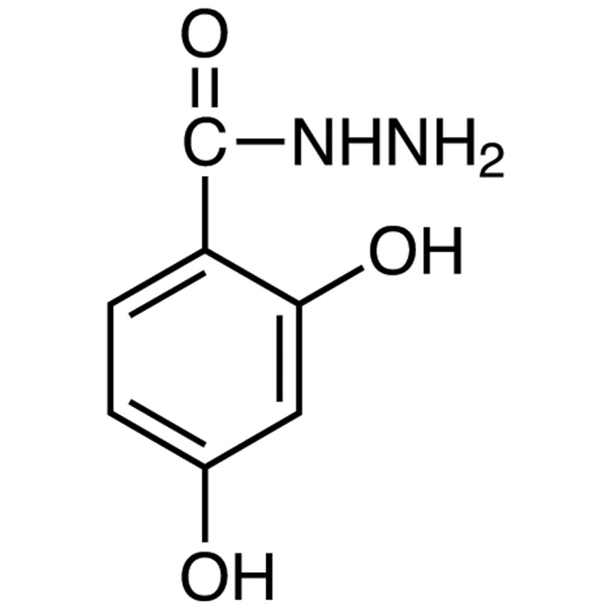 2,4-Dihydroxybenzohydrazide